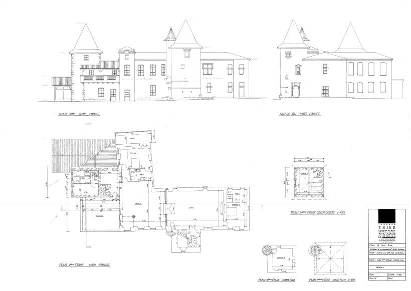 architect-plan